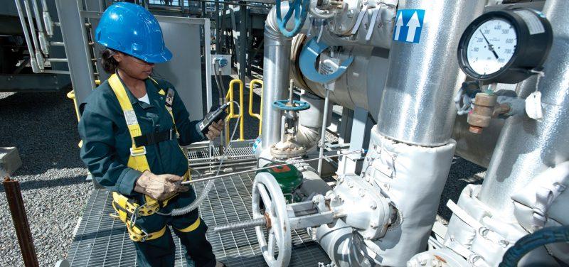Gasdetector huren of leasen